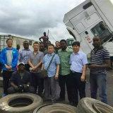 FOB 32500 cino camion capo del trattore del rimorchio del camion HOWO del dollaro
