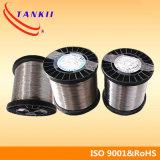 Проволка быстрого кипячения сопротивления никеля провода 19 стренг (Ni212/Ni201) чисто