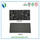 Placa de circuito impresso Multilayer rígida do protótipo do projeto do PWB