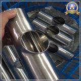 O aço inoxidável Quente-Pressiona o cotovelo 304L da Ajustar-Soldadura