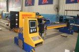 工場使用CNCの血しょうまたは炎の継ぎ目が無い管または管の切断または訓練またはスロットマシン