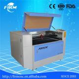 MDF 아크릴 Laser 조각 CNC Laser 절단기 FM1390