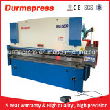 Máquina de dobra hidráulica do frame de porta de China Wc67y 250t 5000