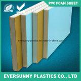 高密度緑2016の他のプラスチック建築材料のタイプPVC泡シート