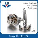 人のための高品質のステンレス鋼のカフスボタン