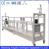 Aluminiumaufbau-Plattform/Aufnahmevorrichtung/Gondel/verschobene Plattform