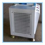 Máquina de perfuração para Windows de alumínio