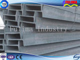 Faisceau laminé à chaud de la qualité supérieur I comme matériau de construction (SSW-IB-002)