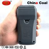 Contador de madera Handheld de la humedad EMT01
