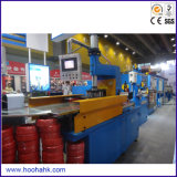 Надувательство фабрики машина изготавливания электрического кабеля