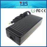 переходника силы DC AC 19V 6.32A с FCC Ce для HP
