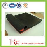 Scheda di gomma del pannello esterno di /Conveyor della scheda di /Skirt della scheda di bordatura dalla fabbricazione del cinese