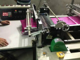 Vierlagiges Luftblasen-Film-Mittel-Aluminiumbeutel, der Maschine herstellt