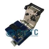 Talhador de fibra óptica da elevada precisão