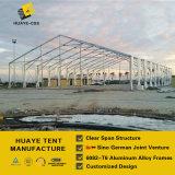 tenda esterna di lusso di cerimonia nuziale di 20*35m per 300 Pepole (hy001g)