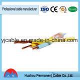 Condutor de cobre de Blv/BV/Bvr e de bainha do PVC fios elétricos