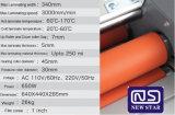 Macchina di laminazione termica dell'ufficio Nsfm-360