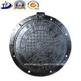 B250 20cm De Drainage van de Tuin van het Gietijzer Diamension voor de Dekking van het Mangat van de Tuin