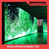 Quadro comandi dell'interno del LED di colore completo di Showcomplex pH2.5