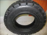 Industriële Tire 10.00-20 met ISO, ECE, DOT, CCC