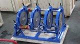 Новый Н тип гидровлический сварочный аппарат сплавливания приклада для 90-315mm