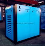 Compresseur à C.A. de vis de jumeau de source d'énergie d'industrie