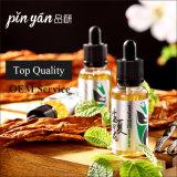 Leben als Sommer Flowermint und Tabak-Aroma-heiße verkaufende elektronische Zigaretten-Großhandelsnachfüllung flüssiges populäres 2017