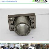 高品質の厚い鋼鉄CNCの機械化の部品