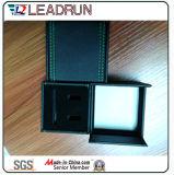 Caixa de empacotamento do anel do papel da caixa de presente da caixa de jóia da embalagem da jóia (YS378)