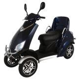 Vehículo eléctrico de 4 ruedas para la persona mayor