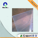 PVC Sheet di 1mm Rigid Transparent per Offset Printing
