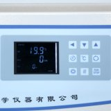 Zhp-100L 지적인 온도 조절 장치 동요 부화기