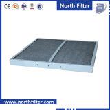 De Filter van de Lucht van de Filter van het Comité van het Netwerk van het Metaal van de Airconditioner van het Frame van het aluminium