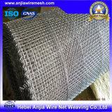 Mesh galvanisé carré de haute qualité avec (CE et SGS)