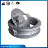 Soem-Gießerei-Metallgußteil-Investitions-Gussteil mit grauem/duktilem Eisen