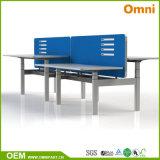2017 New Style Altura Mesa ajustável Mobiliário de escritório