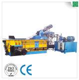 Prensa del alambre de cobre que recicla la máquina