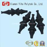 De rubber Vervangstukken van Pompen, Alle Anti-Vibration RubberVoeten EPDM van de Grootte