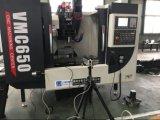 Máquina de fresagem CNC de precisão de 5 eixos (Centro de usinagem VMC650)
