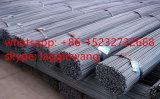 A barra de /Deformed da barra de aço de Tmt/da barra ferro de Tmt/exclui/Rebar
