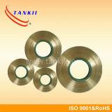 Alliage de cuivre C17200 de dureté élevée ronde de Rod CW101C