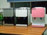 Nuevo dispensador de agua de pintura de escritorio 105t