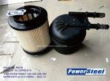 K10826 Bc3z9n184b 33615 Filter Powersteel; Fd4615 Bc3z9n184b; voor Doorwaadbare plaats F-250 Super Plicht 2011-2015 voor Doorwaadbare plaats F-350 Super Plicht 2011-2015