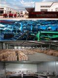 Protezione duttile del ferro di alta qualità (FM/UL)