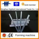Barre di alluminio Bendable del distanziatore per vetro d'isolamento