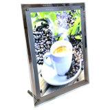 Foto-Rahmen-heller Kasten des Plexiglas-Acrylkristall-LED