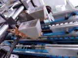 Máquina Gluer Folder com bloqueio inferior (GK-650CA)
