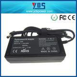Adattatore del computer portatile dell'adattatore 5.5*2.5mm90W di corrente alternata Di prezzi di fabbrica 19V3.16A
