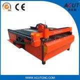cortador del plasma del CNC de la industria de 1500*3000m m/máquina del plasma para el metal