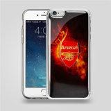 Transparentes Drucken-fertigen Anti-Schwerkraft-Telefon-Kasten für iPhone 6/6s Anti-Schwerkraft-Handy-Deckel-Kasten kundenspezifisch an
